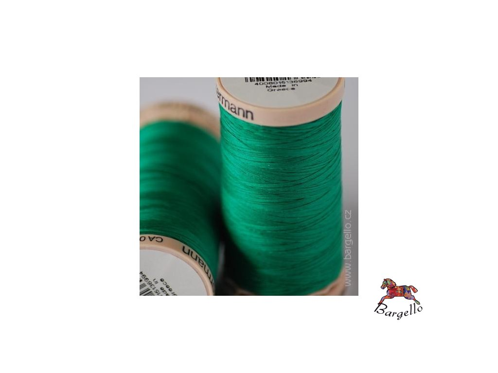 Nit Cotton  Magic Green