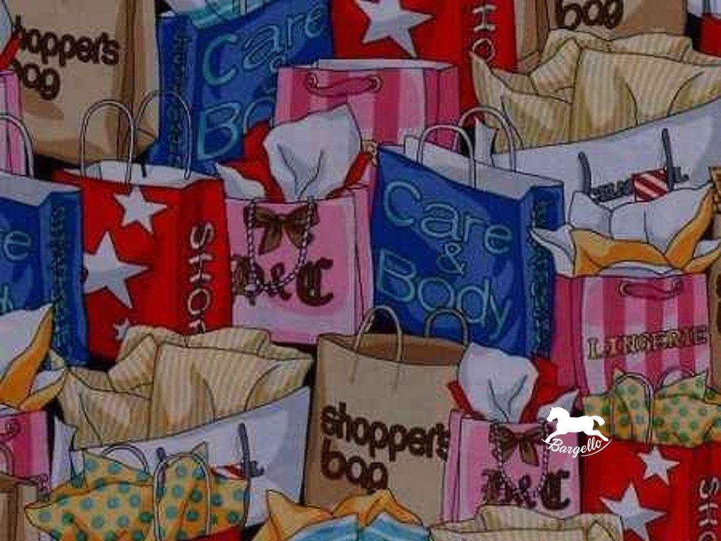 Girls Weekend Shop Till Tou Drop
