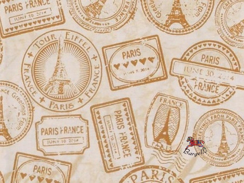 Destination Paris