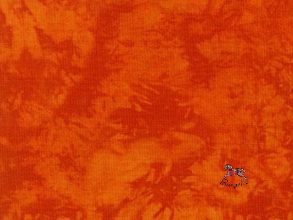 Čtverec Hand Spray Orange