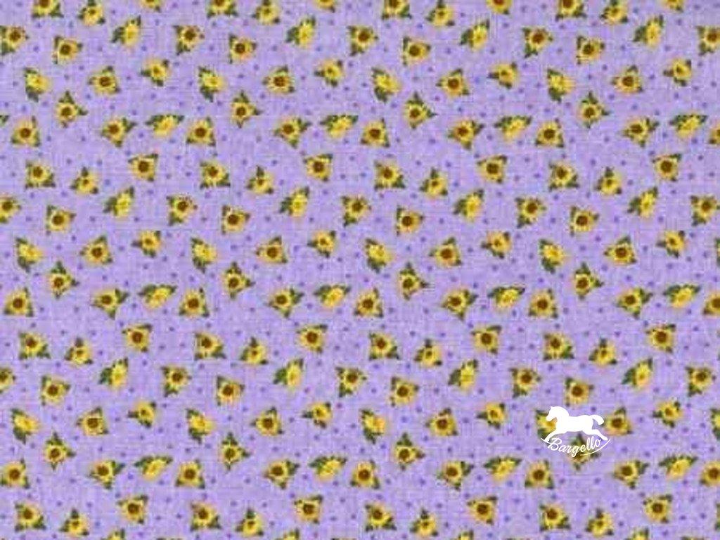Čtverec Serendipity Sunflowers