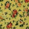 Čtverec Roses and Magnolias