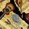 Čtverec Music to my Ears