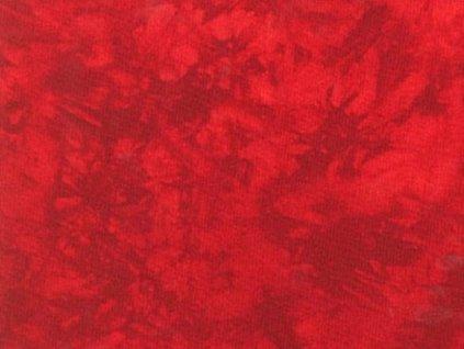 Čtverec Hand Spray Red