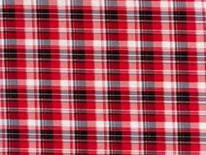 Čtverec Plaid