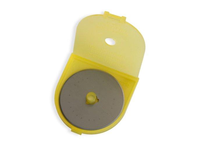 Náhradní kulatá čepel 60 mm
