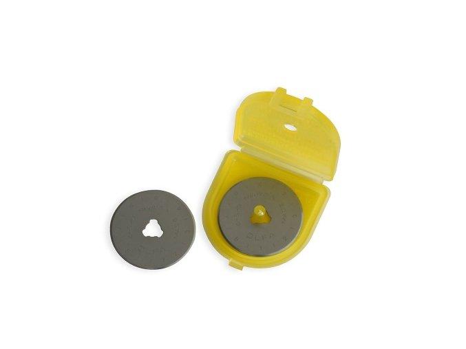 Náhradní kulatá čepel 28 mm