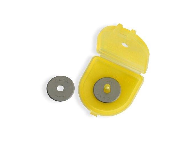 Náhradní kulatá čepel 18 mm