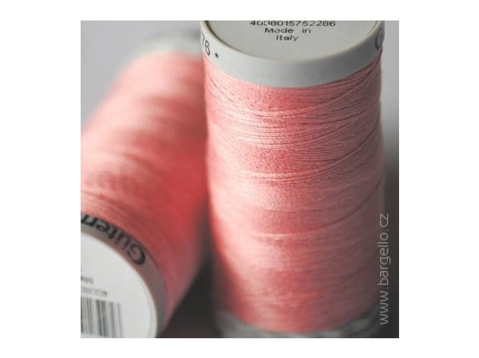 Nit  Sulky Cotton Lt. Pink