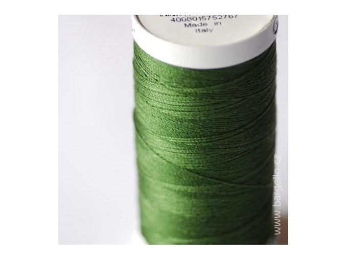 Nit  Sulky Cotton Evergreen