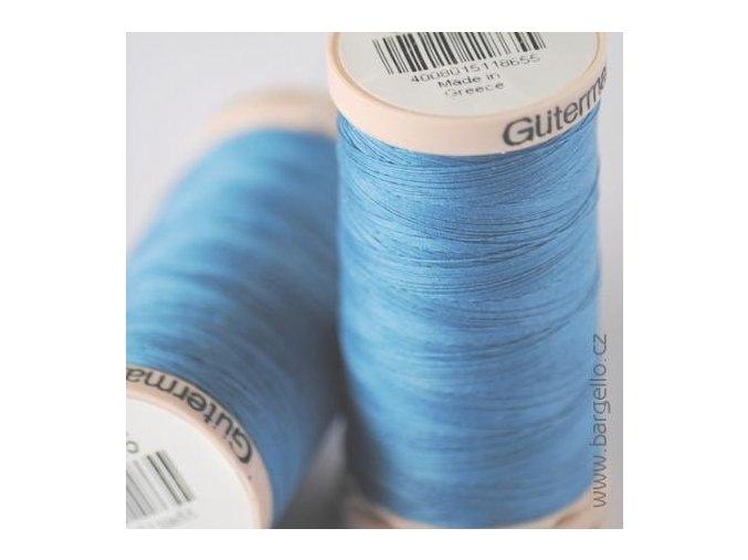 Nit Cotton  Light Blue