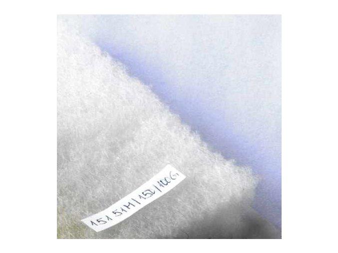Vatelín bílý 100 g