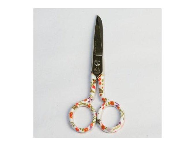 Nůžky krejčovské Rainbow 12,5 cm