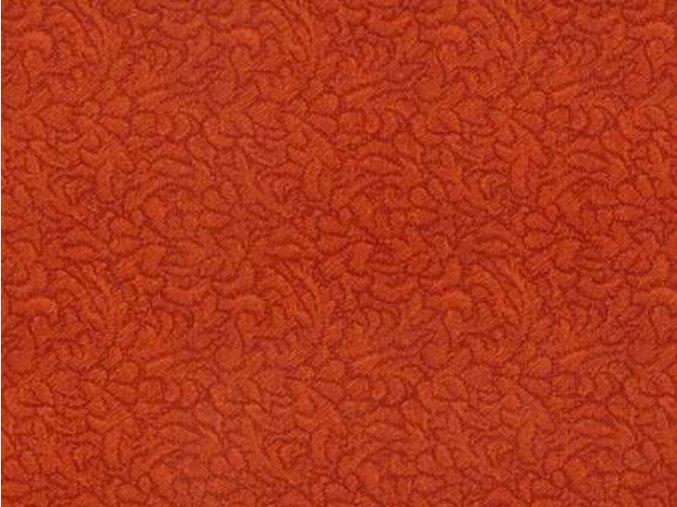 Čtverec Tapestry Paprika