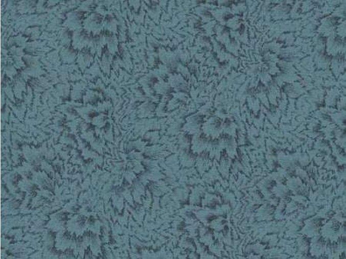 Čtverec Dalhia Pilgrim Blue
