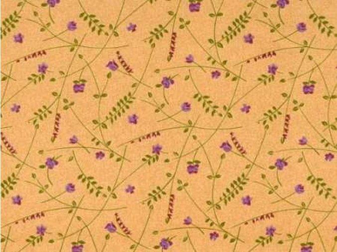 Čtverec Textures in Nature
