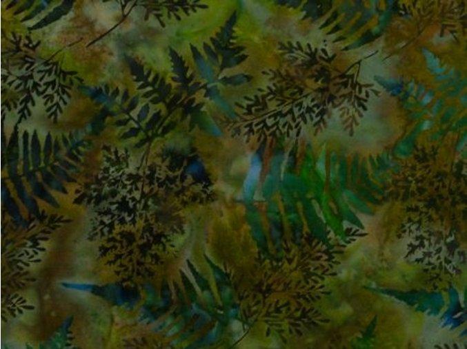 Čtverec Bali Batics