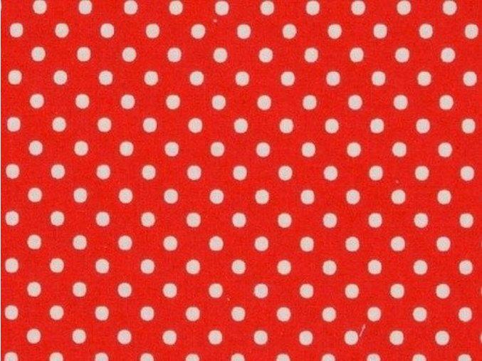 Čtverec Crazy for Dots and Stripes