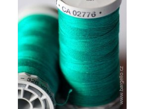 Nit  Sulky Cotton Dk. Teal