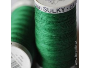 Nit  Sulky Cotton Classic Green