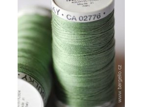 Nit  Sulky Cotton French Green