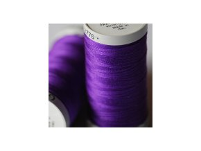 Nit  Sulky Cotton Purple Shadow
