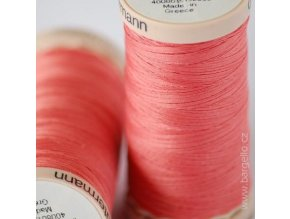Nit Cotton  Strawberry