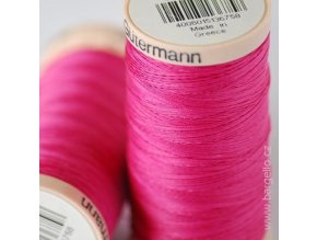 Nit Cotton  Hot Pink
