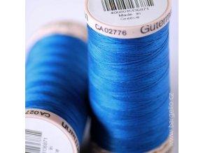 Nit Cotton  Sapphire