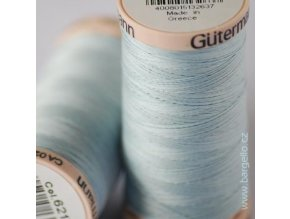 Nit Cotton  Light Blue Dawn