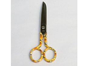 Nůžky krejčovské Rainbow 15 cm