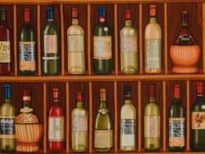 Over a Barrel - Krabice s víny