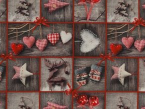Holly Jolly Rudolph