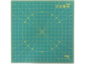 """Otočná řezací podložka Olfa RM-17S 17x17"""""""