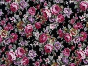Čtverec růže Hemmers