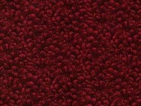 Čtverec Pinecone Turkey Red