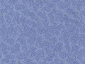 Čtverec Scroll Icy Blue