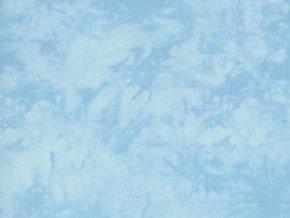 Čtverec Hand Spray  Blue Ice