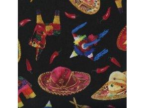 Čtverec Fiesta