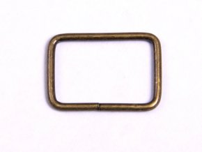Průvlek 20 mm