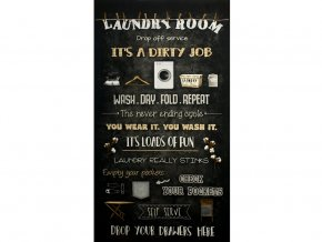 Loads of Fun Chalkboard Panel