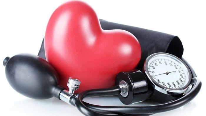 Zopár faktov o vysokom krvnom tlaku