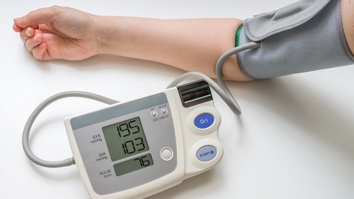 Zásady merania tlaku krvi