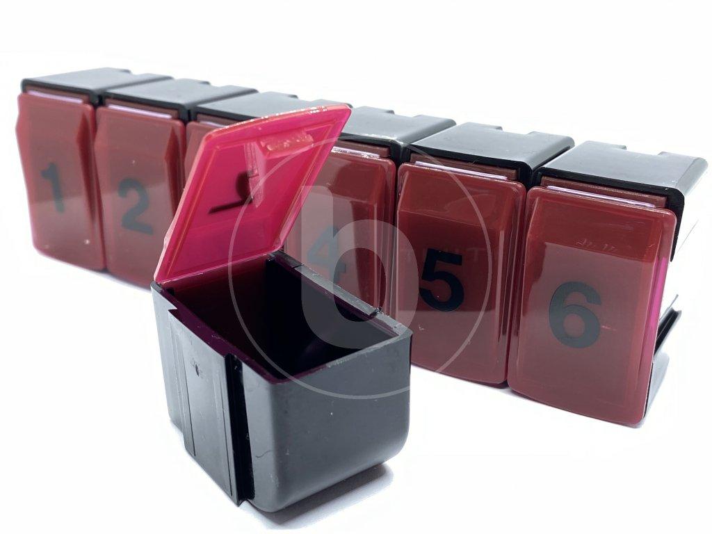 davkovac liekov 7 priehradiek (1)