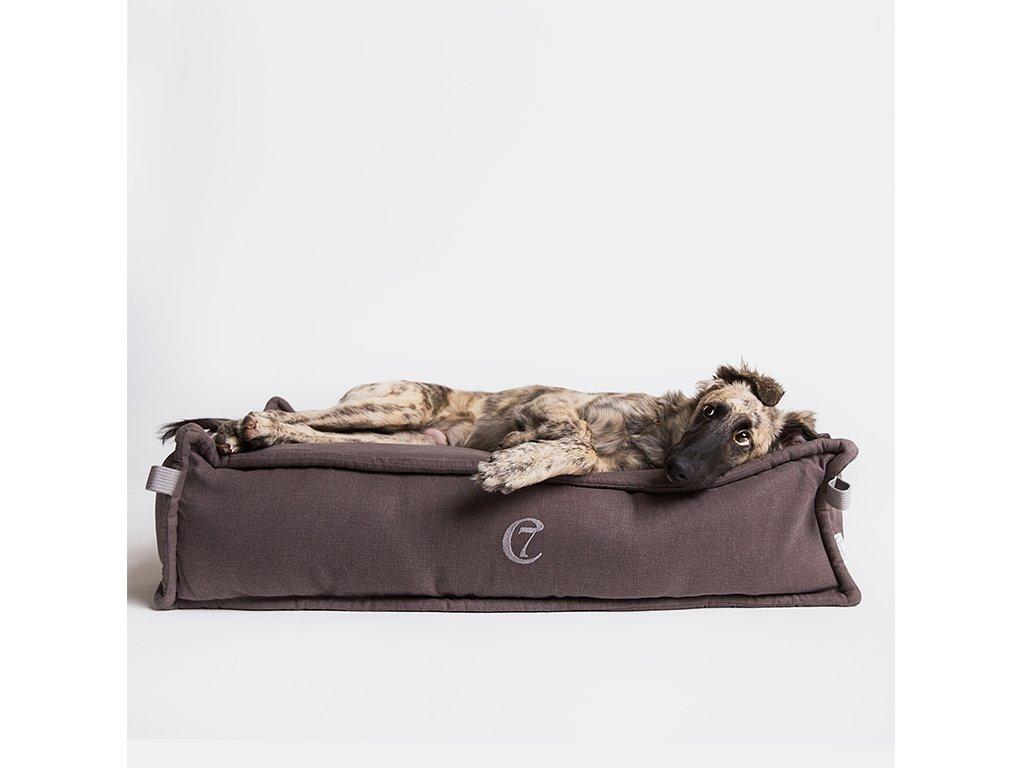 Luxusní matrace pro psy Cloud7 Cozy mocca
