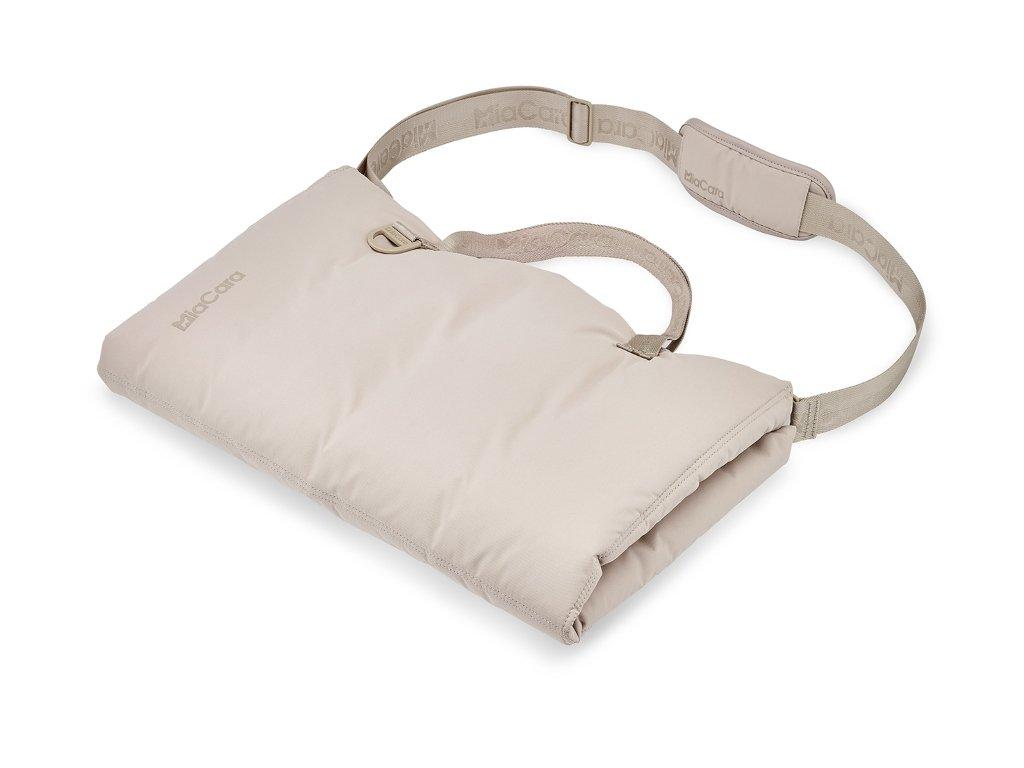 Cestovní deka pro psy MiaCara Strada