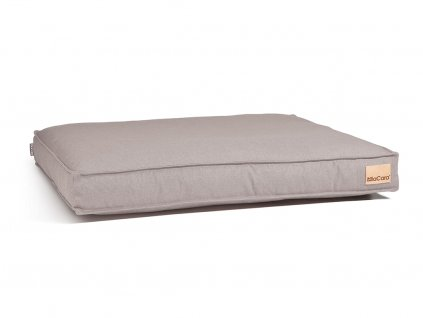 Luxusní matrace pro psy MiaCara Lino růžová