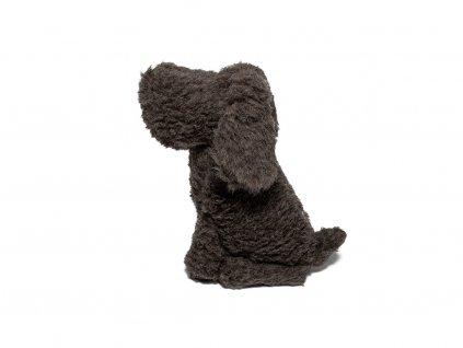 Kvalitní hračka pro psy Cloud7 Pes Johan vlna