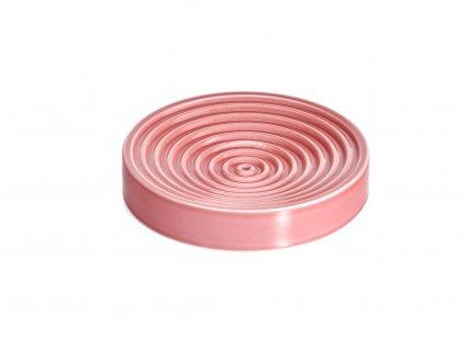 Miska pro kočky MiaCara Piatto růžová
