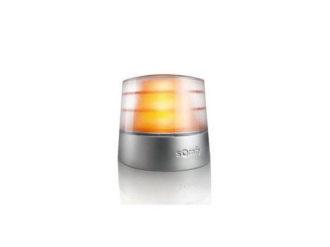 Somfy Master PRO 24 V RTS LED maják s vestavěnou anténou frekvence 433
